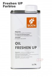 BOEN Oil Freshen Up-Parkettauffrischer Parkettpflege