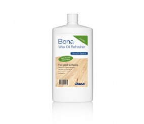 Bona Wax Oil Refresher